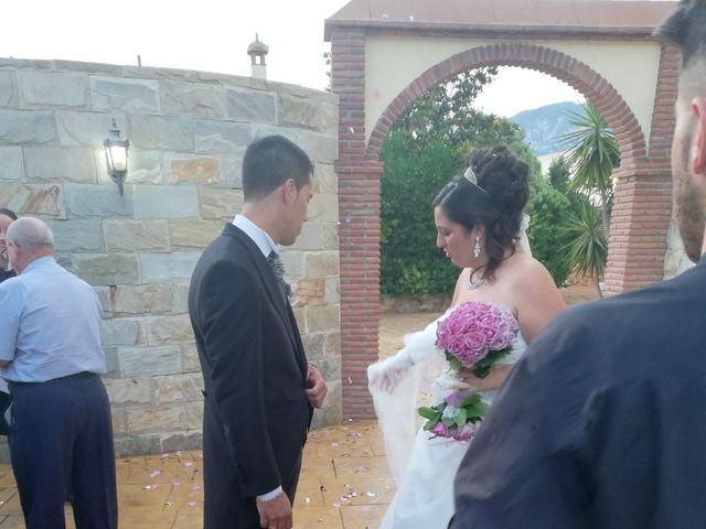La boda de Rafael  y Jennifer en Orgiva, Granada 4