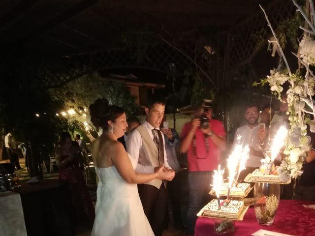 La boda de Rafael  y Jennifer en Orgiva, Granada 6