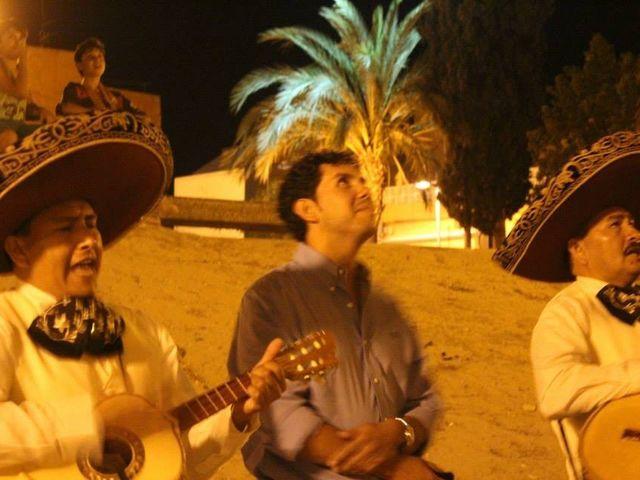 La boda de Rafael y Mayte en Alcantarilla, Murcia 14