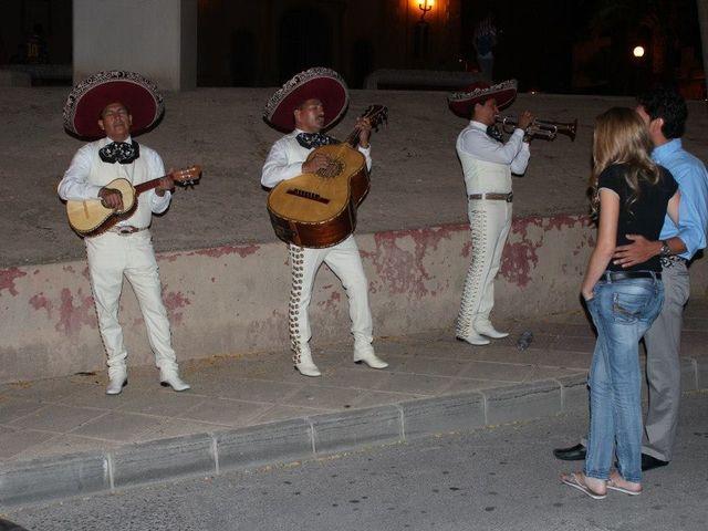 La boda de Rafael y Mayte en Alcantarilla, Murcia 16