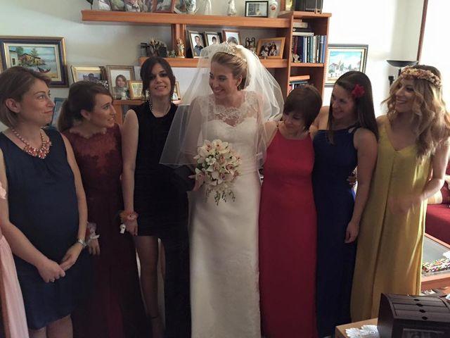 La boda de Rafael y Mayte en Alcantarilla, Murcia 23