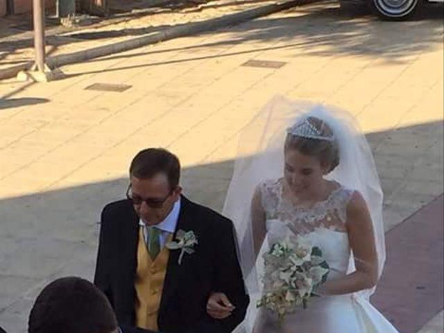 La boda de Rafael y Mayte en Alcantarilla, Murcia 30
