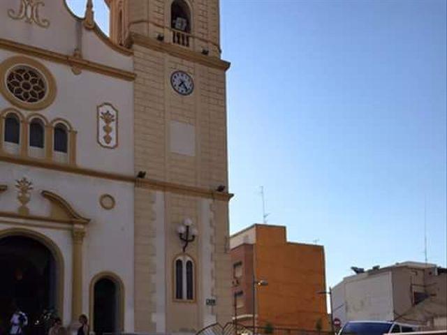 La boda de Rafael y Mayte en Alcantarilla, Murcia 24