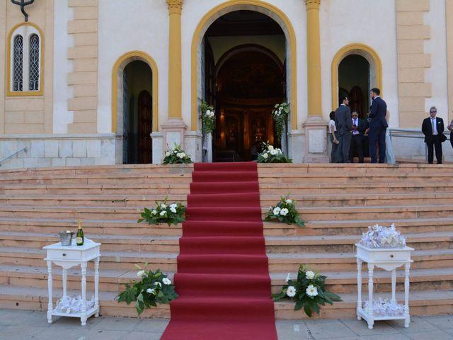 La boda de Rafael y Mayte en Alcantarilla, Murcia 28