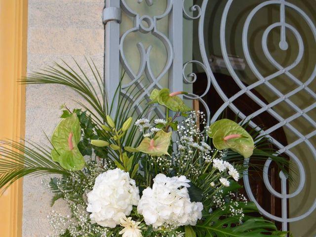 La boda de Rafael y Mayte en Alcantarilla, Murcia 27
