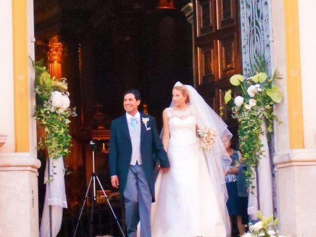 La boda de Rafael y Mayte en Alcantarilla, Murcia 38