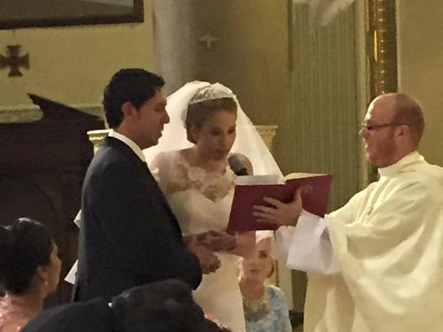 La boda de Rafael y Mayte en Alcantarilla, Murcia 34