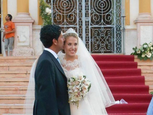 La boda de Rafael y Mayte en Alcantarilla, Murcia 40