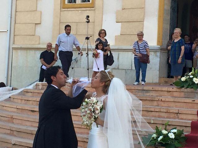 La boda de Rafael y Mayte en Alcantarilla, Murcia 41