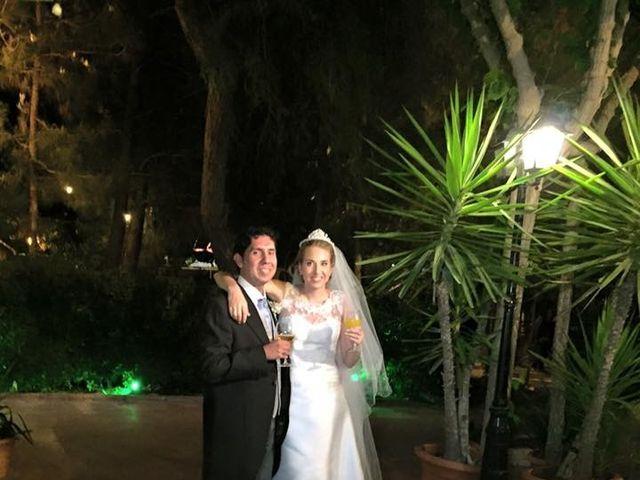 La boda de Rafael y Mayte en Alcantarilla, Murcia 46