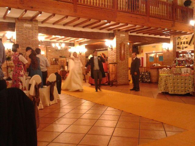 La boda de Rafael y Mayte en Alcantarilla, Murcia 48