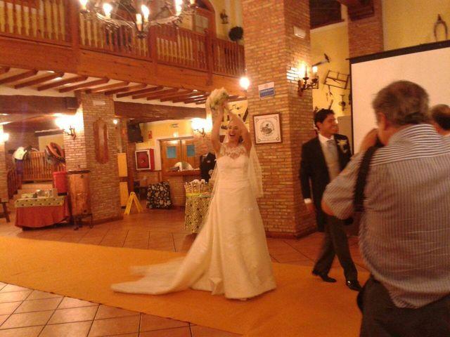 La boda de Rafael y Mayte en Alcantarilla, Murcia 49