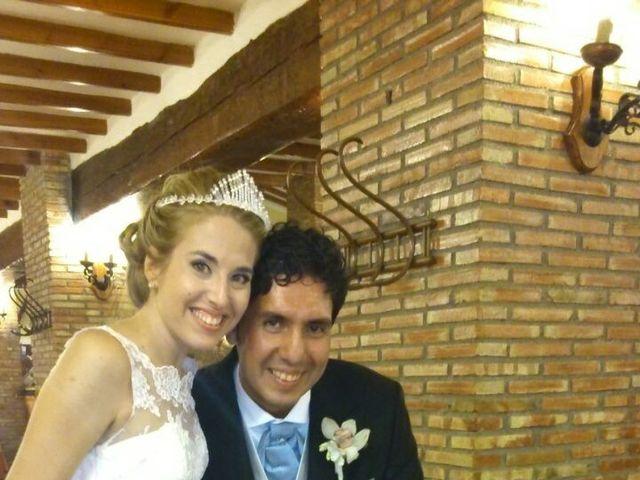 La boda de Rafael y Mayte en Alcantarilla, Murcia 51