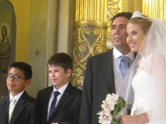 La boda de Rafael y Mayte en Alcantarilla, Murcia 52