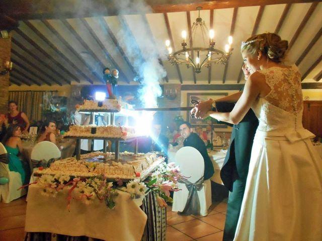 La boda de Rafael y Mayte en Alcantarilla, Murcia 60