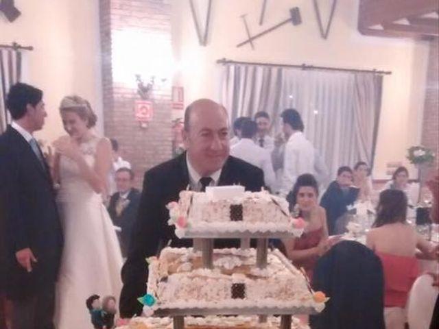 La boda de Rafael y Mayte en Alcantarilla, Murcia 61