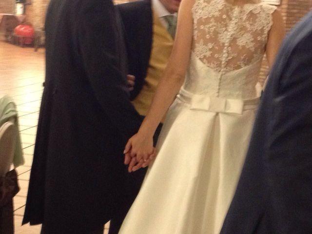 La boda de Rafael y Mayte en Alcantarilla, Murcia 62
