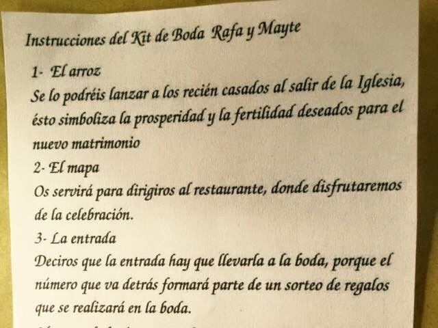La boda de Rafael y Mayte en Alcantarilla, Murcia 5