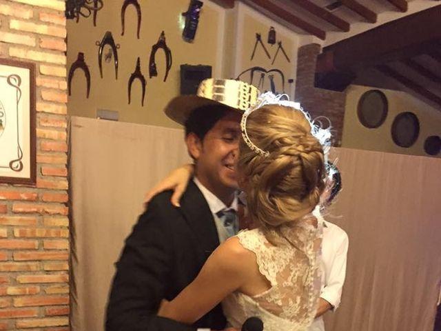 La boda de Rafael y Mayte en Alcantarilla, Murcia 65