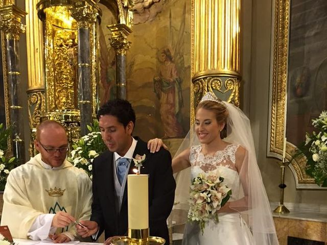 La boda de Rafael y Mayte en Alcantarilla, Murcia 35