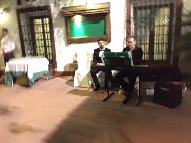 La boda de Rafael y Mayte en Alcantarilla, Murcia 55