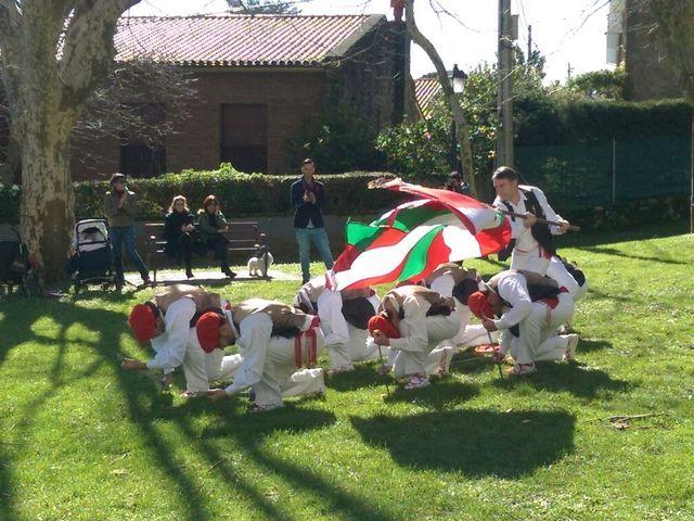 La boda de Iñaki y Itxaso en Andra Mari-Getxo, Vizcaya 3