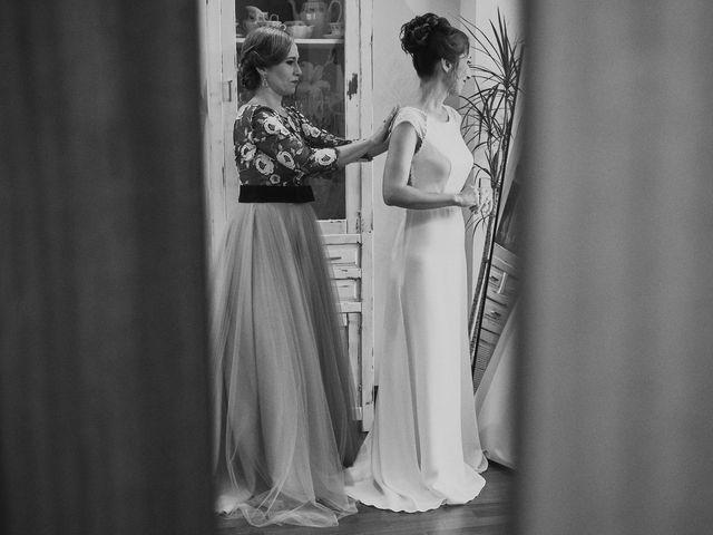 La boda de Jesús y Vanesa en Dos Hermanas, Sevilla 28