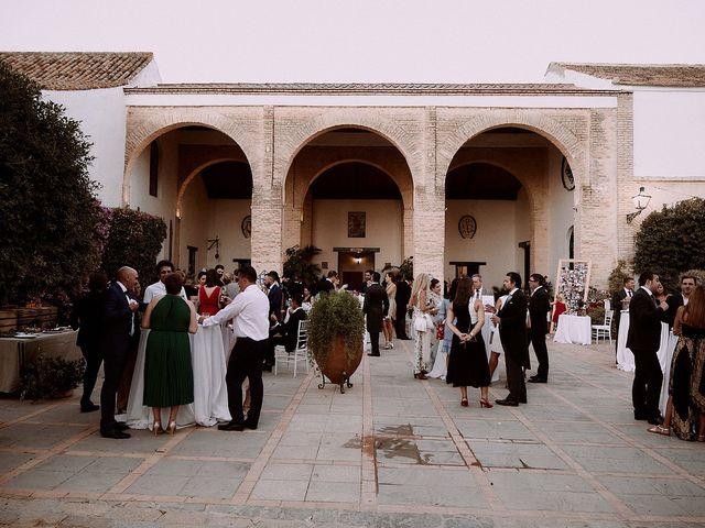 La boda de Jesús y Vanesa en Dos Hermanas, Sevilla 81