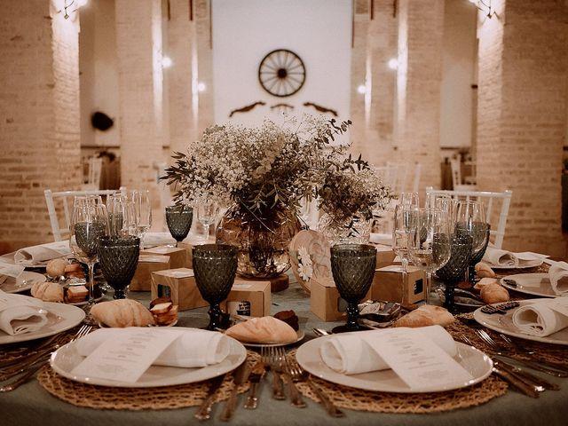 La boda de Jesús y Vanesa en Dos Hermanas, Sevilla 84