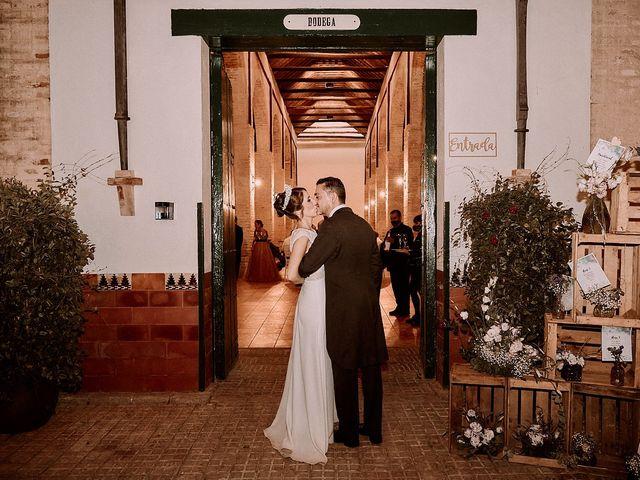 La boda de Jesús y Vanesa en Dos Hermanas, Sevilla 85