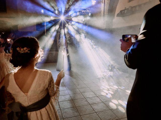 La boda de Jesús y Vanesa en Dos Hermanas, Sevilla 88