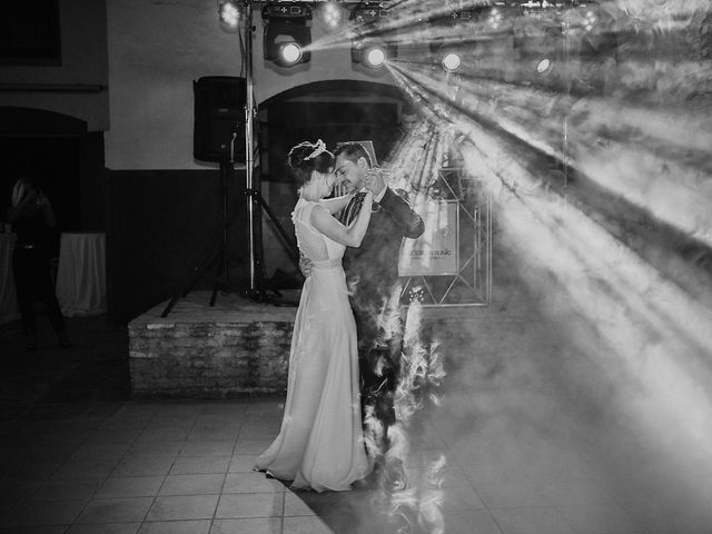 La boda de Jesús y Vanesa en Dos Hermanas, Sevilla 90