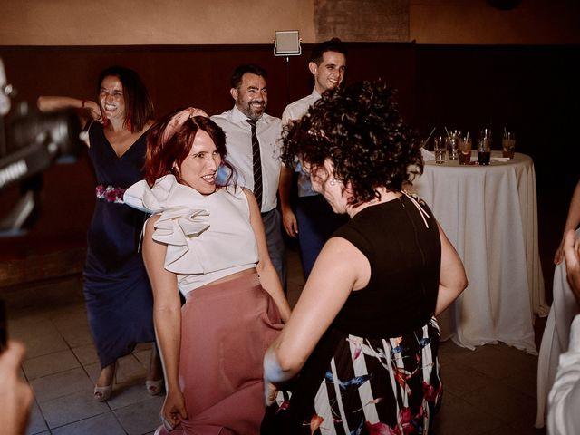 La boda de Jesús y Vanesa en Dos Hermanas, Sevilla 98