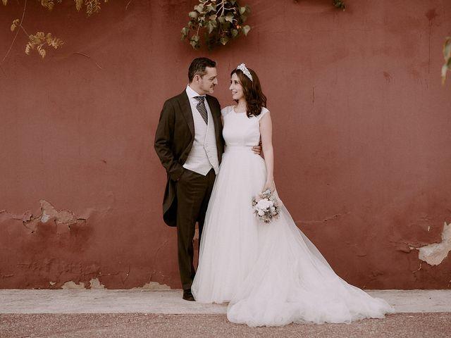 La boda de Jesús y Vanesa en Dos Hermanas, Sevilla 121