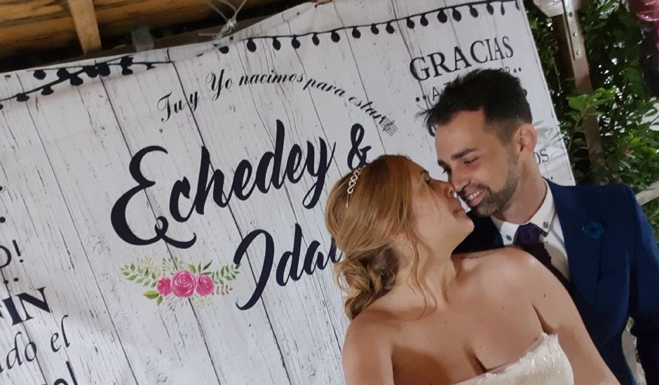 La boda de Echedey y Idaira en Las Palmas De Gran Canaria, Las Palmas