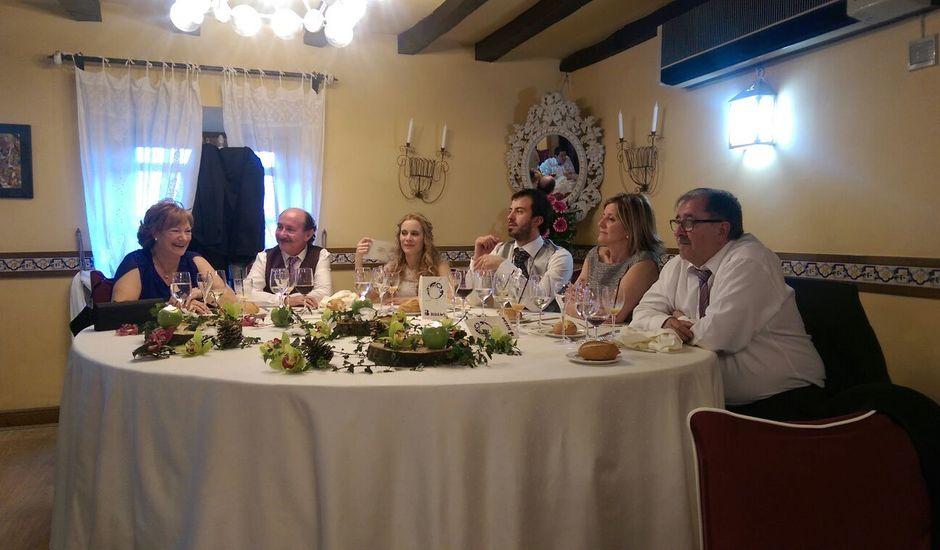 La boda de Iñaki y Itxaso en Andra Mari-Getxo, Vizcaya