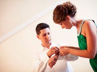 La boda de Azucena y Jonnathan 2