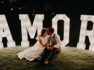 La boda de Elena y José Carlos
