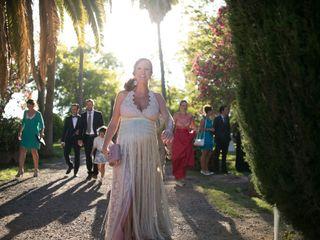 La boda de Manuel y Loreto 2