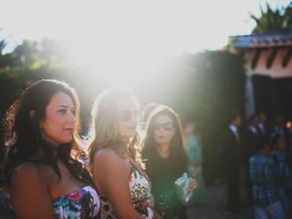 La boda de Manuel y Loreto 3