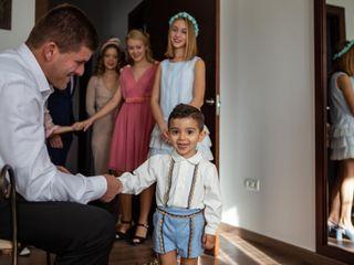 La boda de Luis y Maria 2