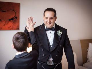 La boda de Cris y Sergio 3