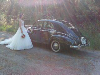 La boda de johana y quique 1
