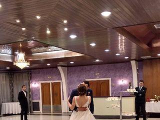 La boda de johana y quique 2