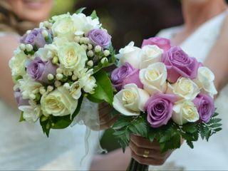 La boda de Marga  y Noelia  1