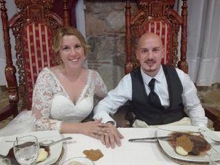 La boda de Rosa y Alberto 1