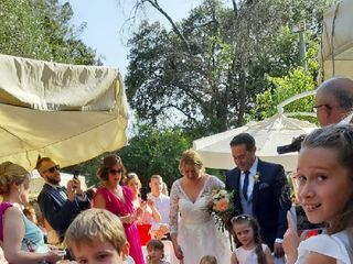La boda de Rosa y Alberto 3