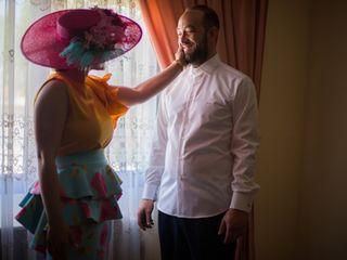 La boda de Arancha y Rubén 2