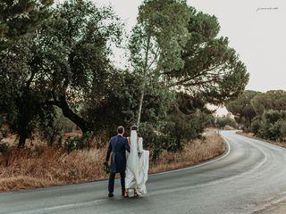 La boda de Ángela y Jesús 3