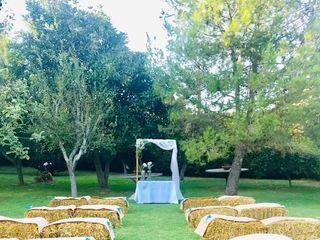 La boda de Martín y Susana 2